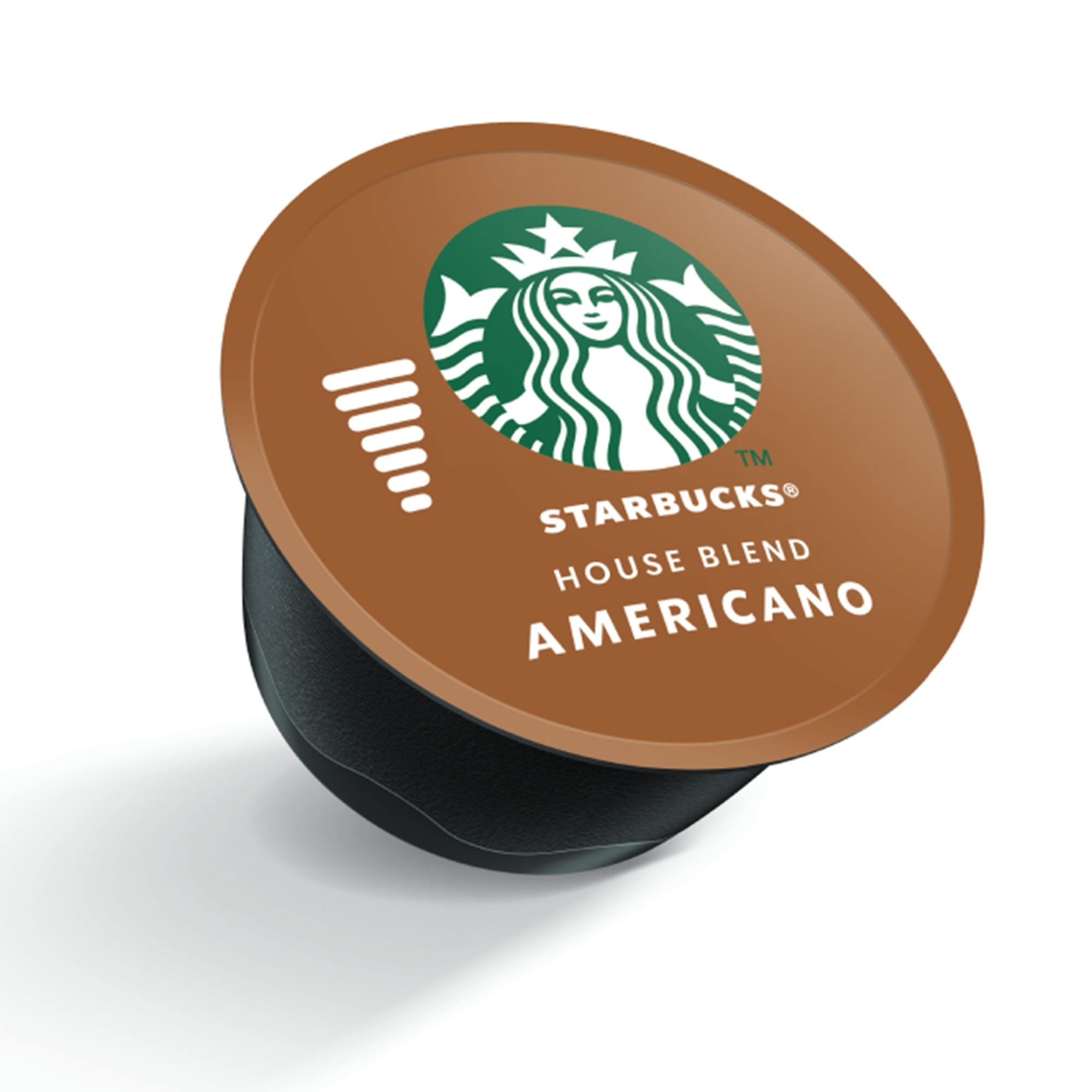 starbucks coffee capsules are available